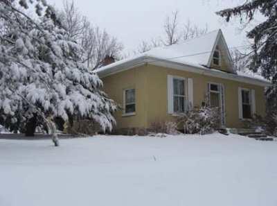 Зимняя морозостойкая штукатурка для отделки фасадов в суровых климатических условиях
