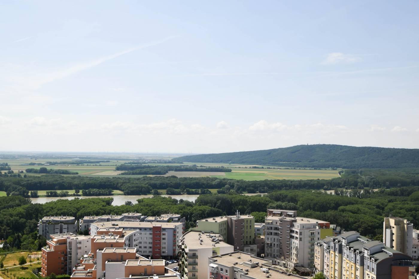 долгосрочная аренда жилья в братиславе