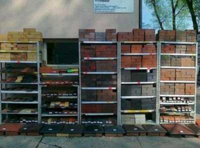 Клинкерная фасадная плитка – как облицевать стены своими руками?