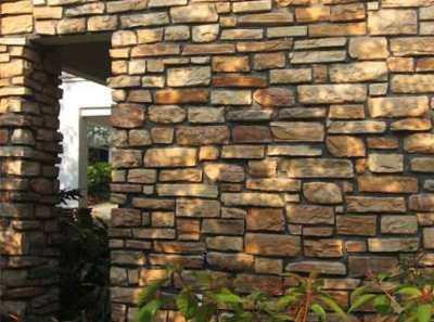Искусственный фасадный камень – так ли он хорош, как природный?