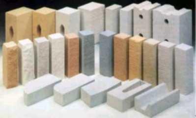 Керамический и силикатный кирпич