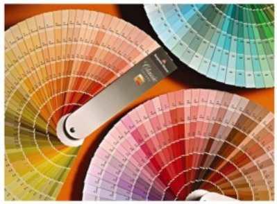 Парочка секретов по подбору цвета для интерьера