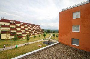 жилая недвижимость в братиславе