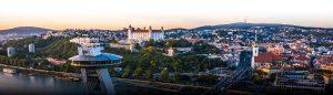 Вторичное жилье Братислава