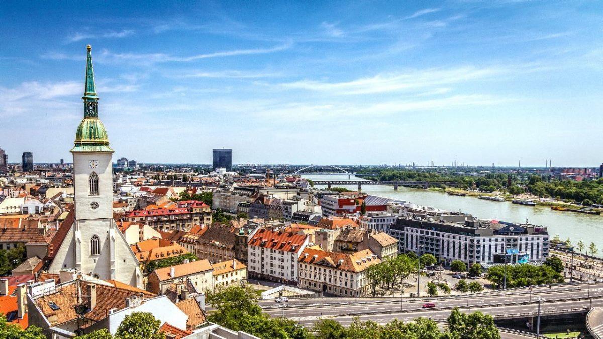 Как же снять квартиру в Словакии?