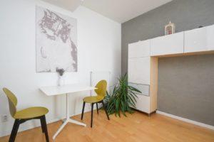 2х комнатная квартира аренда Братислава Vienna Gate