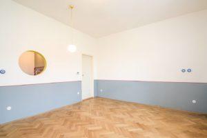 однокомнатная квартира снять Братислава
