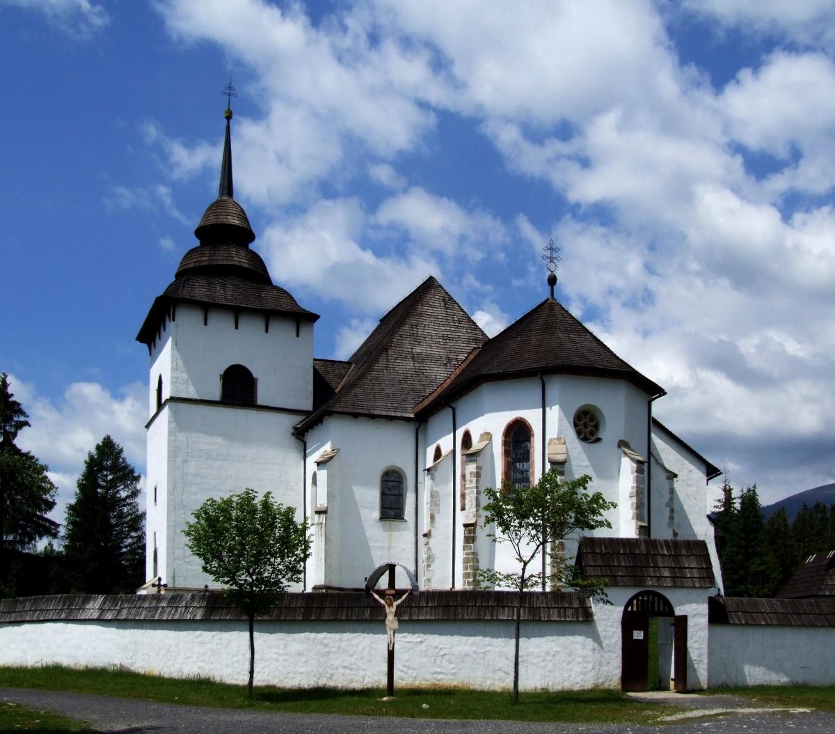 Преимущества приобретения жилья в Словакии