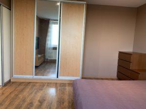 Однокомнатная квартира в аренду Братислава