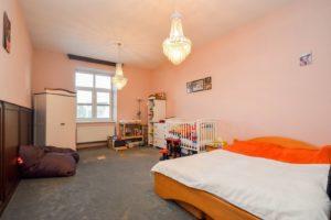 трехкомнатная квартира аренда Братислава