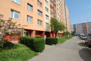 продажа квартиры Братислава