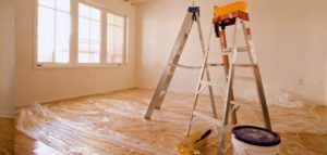 ремонт квартир в Словакии