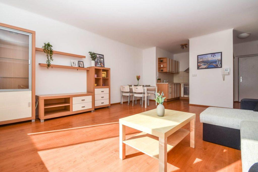 Квартиры за рубежом недорого в Братиславе