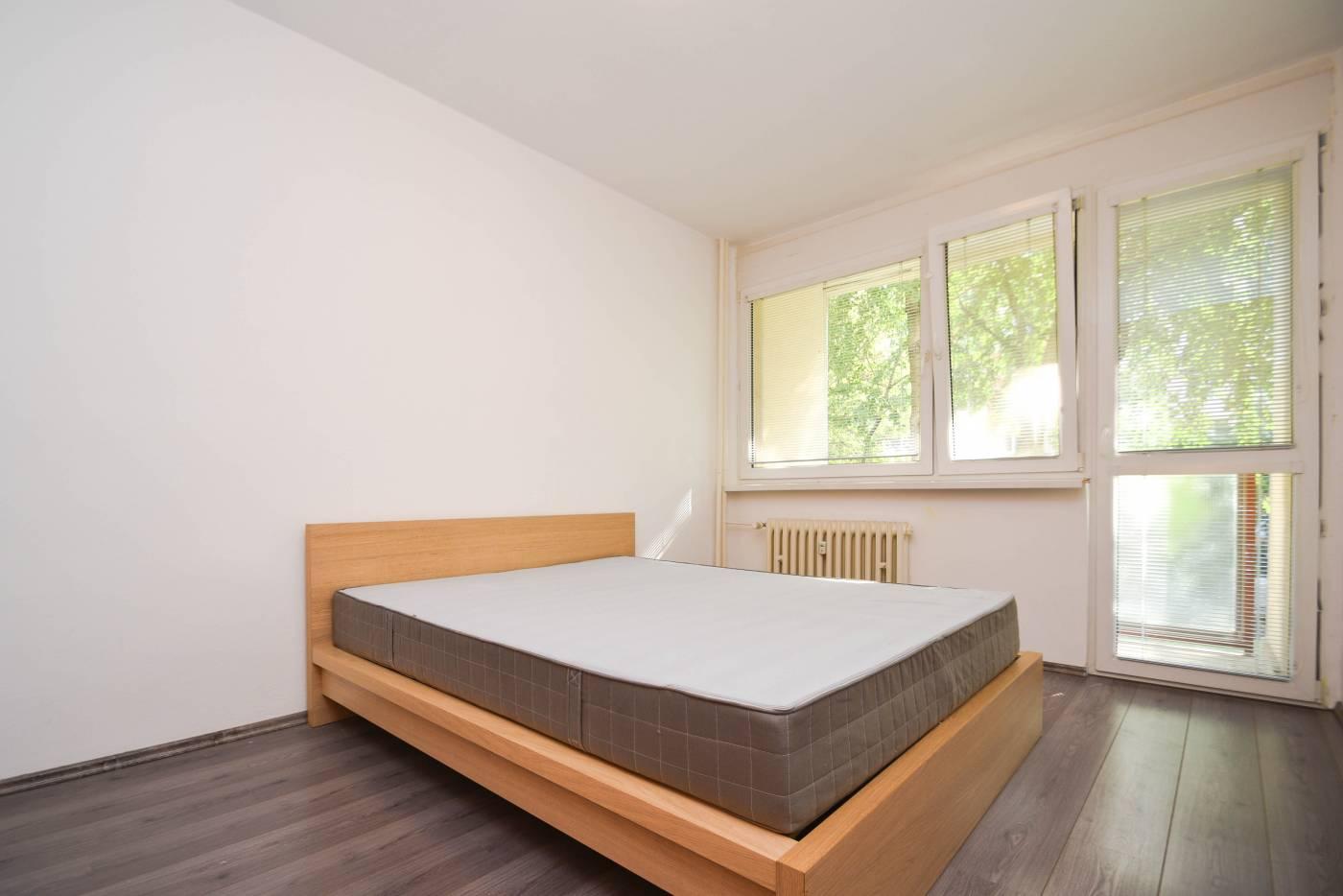 квартиры за рубежом снять в братиславе